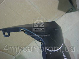 Бампер передний Mitsubishi Outlander 07-09 (производство Tempest ), код запчасти: 036 0361 900