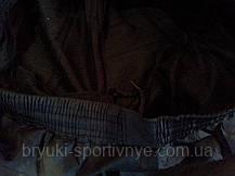 Брюки мужские  спортивные -плащевка, фото 3