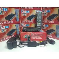 B6 Full HD U2C