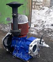 Пусковой двигатель ПД-8 для Трактора Т-40, Т-25, (ПД8-0000100), фото 1