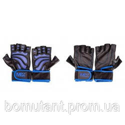 Pro Elite Gloves M size MEX Nutrition