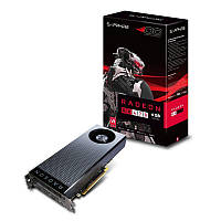 "Видеокарта Sapphire Radeon RX 470 Silver 4GB ""Over-Stock"""