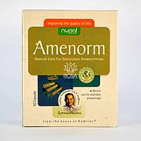 Аменорм (Amenorm, Nupal Remedies) для успешного лечения вторичной аменореи