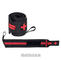 Кистевые бинты Harbinger 44300 Red Line Wrist Wraps