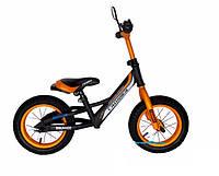 Детский беговел Crosser Balance Bike 16