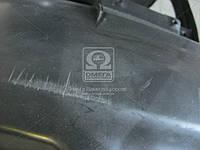 Бампер передний Hyundai Tucson (производство Tempest ), код запчасти: 0270259900