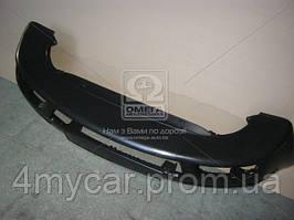 Бампер передний Skoda Fabia 05-07 (производство Tempest ), код запчасти: 045 0511 900