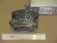 Колодка тормозная дисковая Toyota Corolla / Camry / Carina E передн. (RIDER) (производство Rider ), код запчасти: RD.3323.DB3147