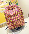 Рюкзак городской Smileys, фото 8