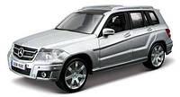 Автомодель Mercedes Benz Glk-class (1:32) Bburago