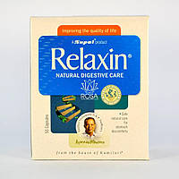 Релаксин (Relaxin Сapsules, Nupal Remedies) натуральное средство от болезней желудка