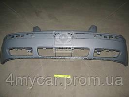Бампер передний VW Bora (производство Tempest ), код запчасти: 051 0592 901