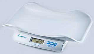 Весы momert 6475