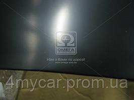 Крыло переднее правое Dacia Logan (производство Tempest ), код запчасти: 018 0132 310
