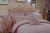 Комплект 2-спальный покрывало, простынь + 5 наволочек Maison D'or.
