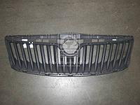 Решетка Skoda Octavia 09- (производство Tempest ), код запчасти: 045 0518 990