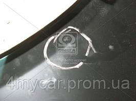 Крыло переднее левое Skoda Fabia 99-07 (производство Tempest ), код запчасти: 045 0511 311