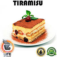 Ароматизатор Inawera TIRAMISU (Тирамису) 10 мл