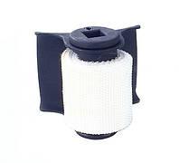 Съемник масляного фильтра нейлоновая лента, D-150 мм Force 619