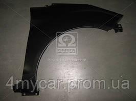 Крыло переднее правое Ford Fiesta 09- (производство Tempest ), код запчасти: 023 0753 310