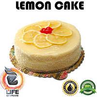 Ароматизатор Inawera LEMON CAKE (Лимонный торт) 10 мл