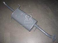 Глушитель Chevrolet LACETTI закатной (Tempest) (производство Tempest ), код запчасти: TP.96460432