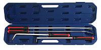 Набор рихтовочных монтировок, 610-9150 мм, 4 предмета, Force 904U2