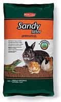 Гигиеническая подстилка для грызунов и рептилий  Sandy litter 4 кг