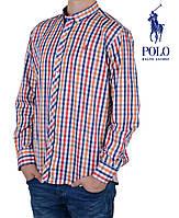 Брендовая мужская рубашка  Ralph Lauren.