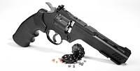 Револьвер пневматический Crosman BB