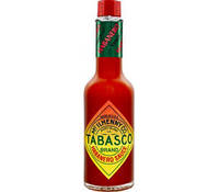 Соус острый  Tabasco Habanero Sause HOT 60ml (шт.)