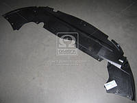 Защита бампера переднего Ford Focus 08-10 (производство Tempest ), код запчасти: 023 0182 229