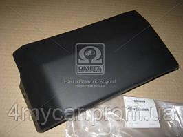 Накладка бампер пра. Mitsubishi Pajero 07- (производство Tempest ), код запчасти: 036 0366 912
