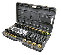 Набор инструментов для замены сайлентблоков, втулок, Force 950T1