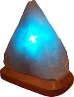 Бахмут Соляной светильник Скала 1 - 2 кг цветная лампа