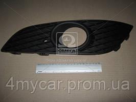 Решетка бампер передняя левая Opel Astra H (производство Tempest ), код запчасти: 038 0405 915