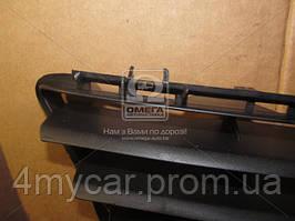Решетка в бампер средняя Opel Astra H (производство Tempest ), код запчасти: 038 0405 914
