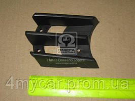 Решетка в бампер переднего правая Mitsubishi Pajero SPORT 00-07 (производство Tempest ), код запчасти: 036 0368 910