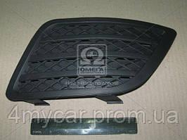 Решетка в бампер левая Ford Fiesta 06-08 (производство Tempest ), код запчасти: 023 0179 911