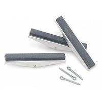 Комплект камней для хона, к модели JDBE0718, 100 мм, 3 предмета, Toptul JLAF1804
