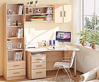 Набор мебели с компьютерным угловым столом СК-3735