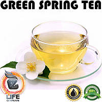 Ароматизатор Inawera GREEN SPRING TEA (Зелёный весенний чай) 10 мл