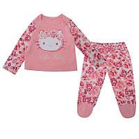 Хлопковая нарядная пижамка Character Hello Kitty