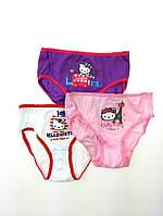 Трусики для девочки Hello Kitty 2-8 лет