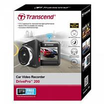 Видеорегистратор Transcend DrivePro 200, фото 2