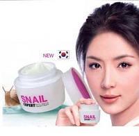 Антивозрастной улиточный крем для лица Mistine Snail Expert Anti-Aging Facial Cream
