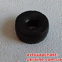 Втулка верхняя амортизатора ВАЗ 2101-07 (бублик) [Резина, Украина]