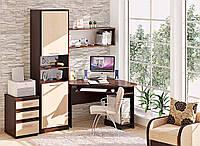 Набор мебели с компьютерным угловым столом СК-3738