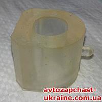Втулка стабилизатора ВАЗ 2101-07, НИВА 4шт. [Полиуретан прозрачный, Украина]