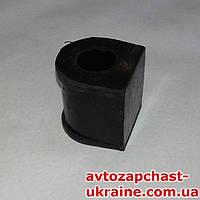 Втулка стабилизатора ИЖ-412 малая [Резина, Украина]